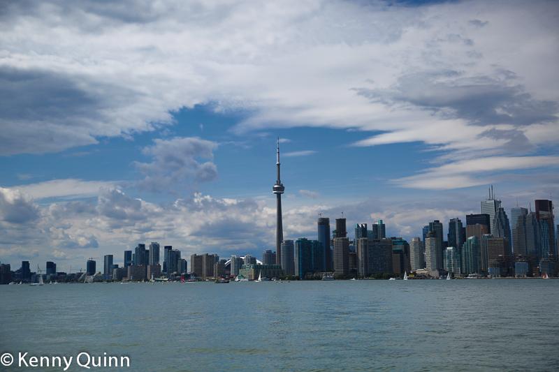 Toronto Islands